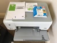 Printer hp c3180