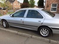 Peugeot 406, Rapier 2003, 90 break, 79000 miles, two owners from new, beautiful condition