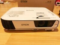 Epson EB-S31 Portable High Quality Projector for office or home