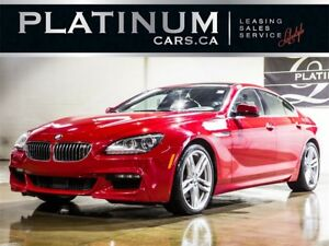 2014 BMW 6-Series 650i xDrive Gran Cou