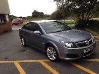 Vauxhall Vectra 2007 brand new mot!!