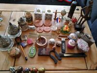 Lovely mixed selection of vintage, antique, collectables