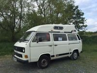 1987 VW Transporter T25 Devon Eurovette Camper ('Yvette') Ready for summer adventures!!!