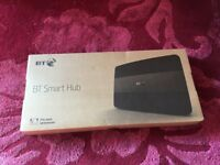 BT Smart Hub 6 Type A, brand new, boxed, unopened.