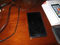 Microsoft LUMIA 640 mobile phone