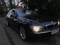 BMW 730D, 3.0diesel, HIGH SPEC, 2008 !!! ****BARGAIN*****