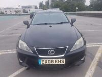 LEXUS 220d SE TURBO Mk2 (2008) MAY SWAP - PX - PRIVATE OWNER