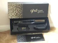 GHD GOLD STRAIGHTENERS
