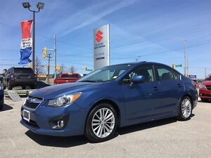 2014 Subaru Impreza 2.0i Sport AWD ~Heated Seats ~P/Sunroof