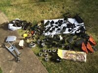 Job lot of old Ford Spares mainly Cortina Mark 5