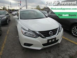 2016 Nissan Altima 2.5 S | ONE OWNER | CAM | POWER SEATS
