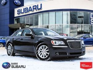 2014 Chrysler 300 Leather,roof,