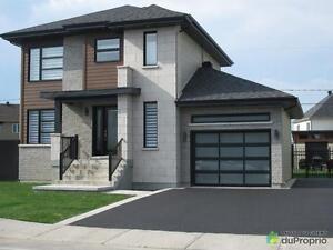 454 900$ - Maison 2 étages à vendre à Beloeil