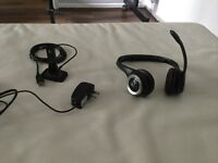 Free - Logitech headset