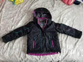 Waterproof jacket 3-4 years