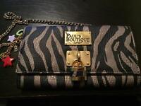 Paul's Boutique Purse/clutch bag
