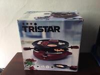 Tristar gourmet grill