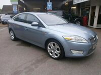 Ford Mondeo Ghia FULL MOT