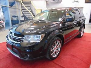 2016 Dodge Journey RT *AWD*A/C 2 ZONES*CUIR*7 PASSAGERS*