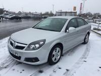 VAUXHALL VECTRA SRI NAV 2.0 TURBO PETROL 176 BHP LOW MILEAGE 88k 6 SPEED BOX FULL SERVICE HISTORY