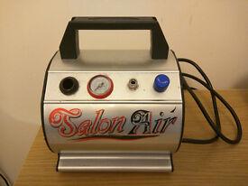 Airbrush Mini-Compressor