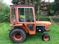 Kubota L245 compact tractor