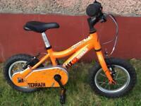 """Ridgeback 12"""" bike"""