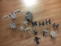 Star Wars model bundle