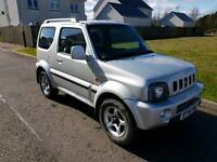 Suzuki jimny 1.3 petrol 37000k miles