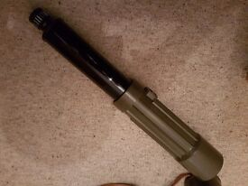 Swarovski straight spotting scope