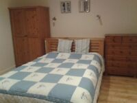 Large ensuite double room to rent in Totton