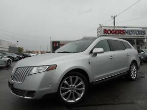 2011 Lincoln MKT AWD - SELF PARKING - NAVI