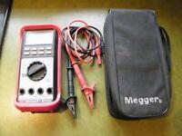 Megger Avo Multimeter M7027