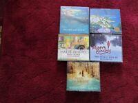 REDUCED - AUDIO CDs - MAEVE BINCHY