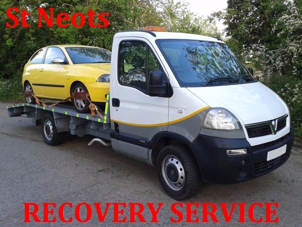 ST NEOTS RECOVERY SERVICE