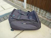 Samsonite Travel Bag with Wheels