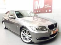 "2009 BMW 318d ES ** FULL HISTORY ** 18"" ALLOYS"