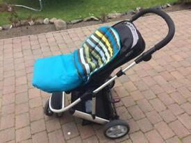 Mamas and Papas Zoom Pram