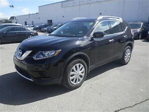 2016 Nissan Rogue S | AWD | Bluetooth | Backup CAM | Certified