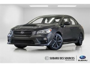 2017 Subaru WRX Automatic, Sieges Shauffants, Camera!