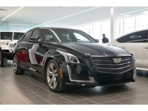 2015 Cadillac CTS-V SPORT - TWIN TURBO V6 420HP / MAGNETIC RIDE
