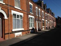 Salford M7 2 - Large 4 Bedroom House To Rent