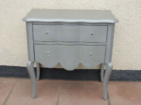 Stylish chest of Drawers (Delivery)