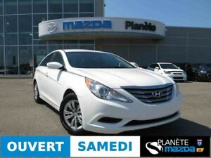 2013 HYUNDAI SONATA GL AUTO AIR CRUISE BLUETOOTH