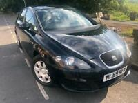 2009 59 Seat Leon 1.9 tdi s 5 door Hatchback # cheap insurance model # 2 owners