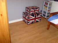 Union Jack storage boxes