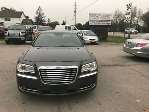 2013 Chrysler 300 Touring  FACTORY WARRANTY!! NO ACCIDENTS!!! London Ontario image 10