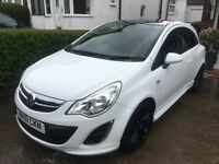 Vauxhall Corsa Limited Edition 1.2 [LOW MILEAGE]