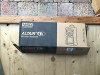 MSA Altair 4 x multi gas detector Arco OPEN TO OFFERS