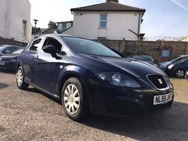 Seat Leon 1.9 TDI S 5dr£3,595 cambelt changed